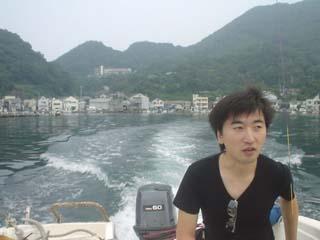 江浦 出港3