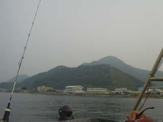 江浦 出港5