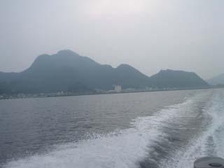 江浦 出港6