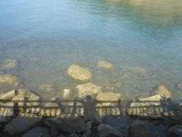 朝の江浦湾の絶景4