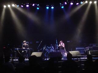 2008年10月25日水面下ノ空Live@東京キネマ倶楽部(鶯谷)