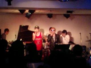20081219円道一成Liveのリハ