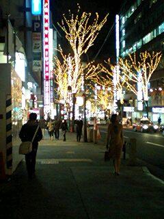 渋谷をブラブラと。