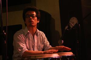 イケメンDrummer(Percussionist)