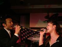 名物RIKO&YUKI