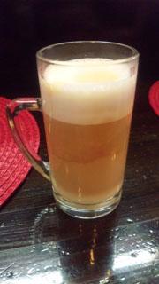 亜古さんのコーヒー