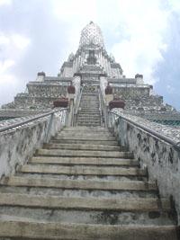 ワット・アルン仏塔3