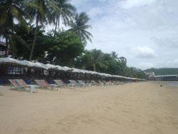パタヤビーチ5