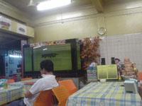 チャイナタウンの食堂2
